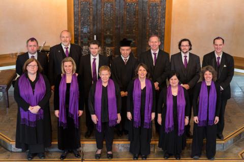 BSS Professional Choir