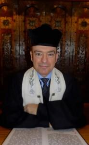 Cantor Dr Paul Heller