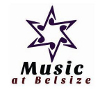 Music at Belsize logo