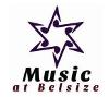 Music at Belsize logo