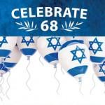 Israel68banner