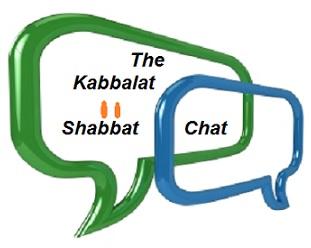 KabbalatShabbatChat